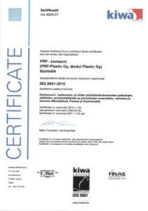 ISO 9001_2015 Sertifikaatti 4649